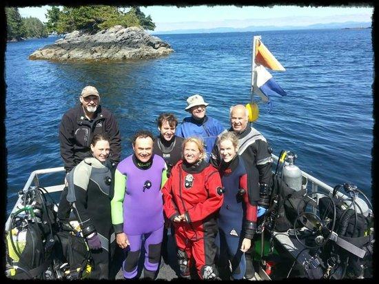 Sun Fun Divers