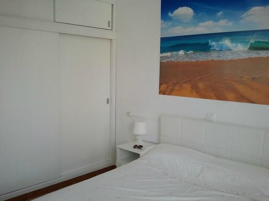 Mini Golf: camera da letto