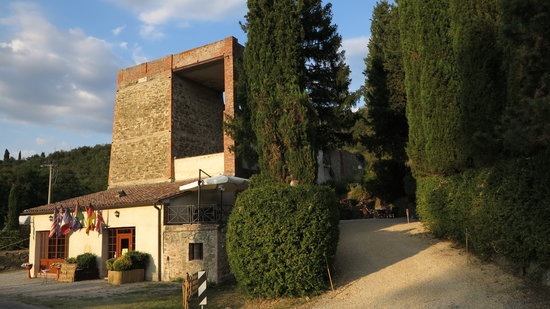 Il Fornello Country House
