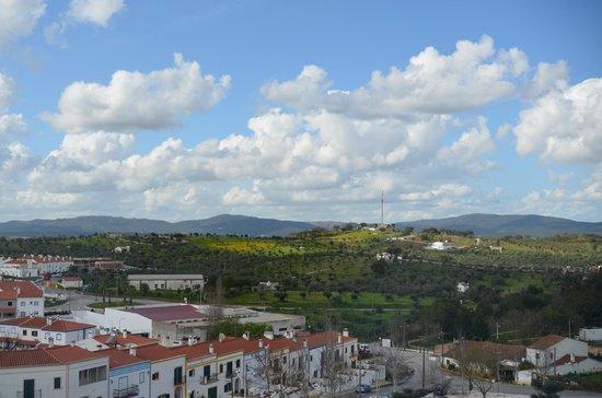 Redondo Castle