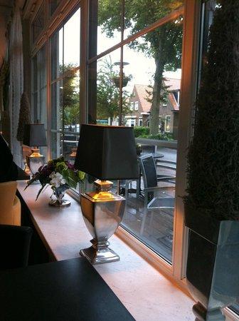 Hotel Restaurant Anno Nu: Leuk hotel/restaurant, in het centrum van Oostkapelle