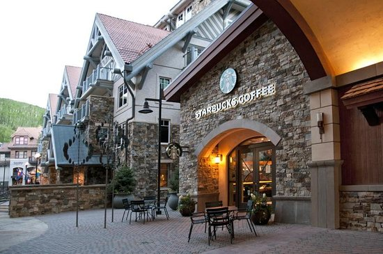 Starbucks Coffee is now open in Mountain Village at the Hotel Madeline Telluride