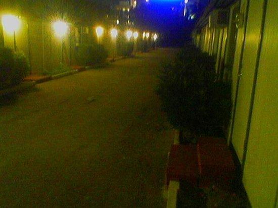 Residencia Universitaria Los Bermejales