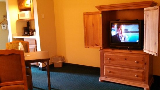 Country Inn & Suites by Radisson, Appleton, WI: Country Inn Appleton