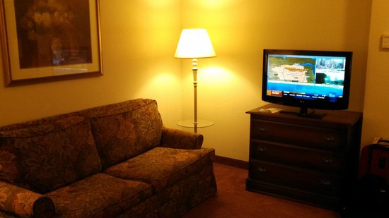 Country Inn & Suites By Carlson, Fond du Lac: Country Inn Fond du Lac