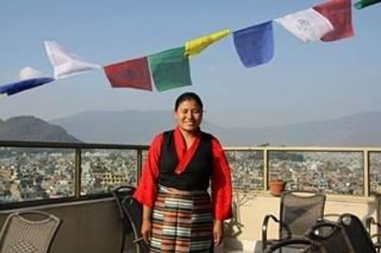 Kathmandu view hotel