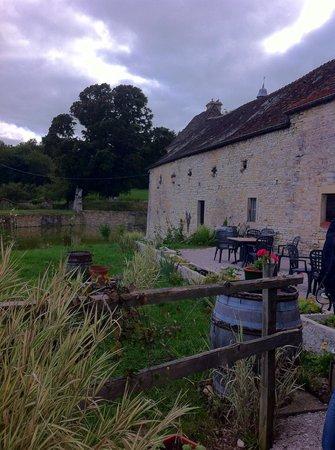La Boutique des Truffes de L'or des Valois : Truffle Farm