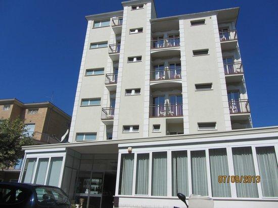 Hotel Morolli: Morolli