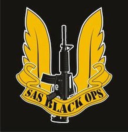 SAS Black Ops LLC : SAS Black Ops