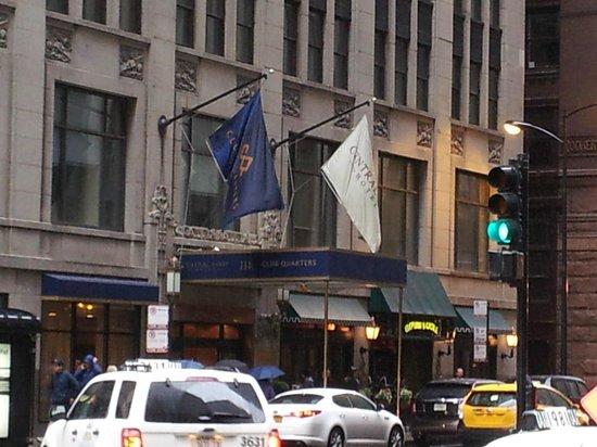 Club Quarters Hotel, Central Loop: CENTRAL LOOP