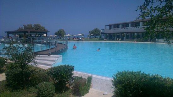 Cavo Spada Luxury Resort & Spa: 2