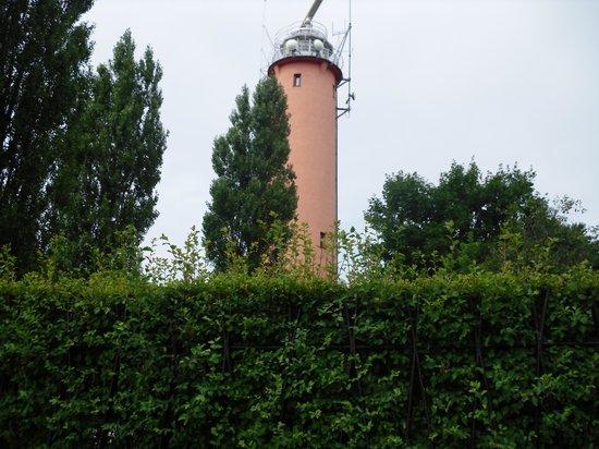 Krynica Morska: Lighthouse