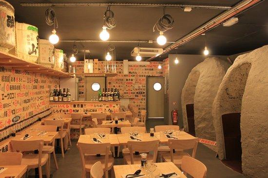 Oto Oto Lyon Restaurant Avis Num 233 Ro De T 233 L 233 Phone