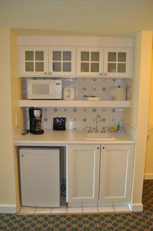 Master Bedroom Kitchenette 2nd bedroom kitchenette - picture of disney's boardwalk villas