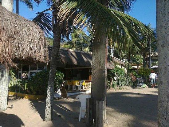Barla Inn: Alrededores