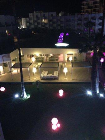 Hotel Garbi Ibiza & Spa : Hôtel garbi Ibiza