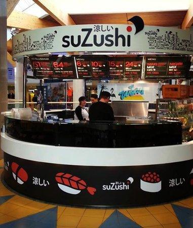 Photo of Japanese Restaurant suZushii at Kringlan, Reykjavik 103, Iceland