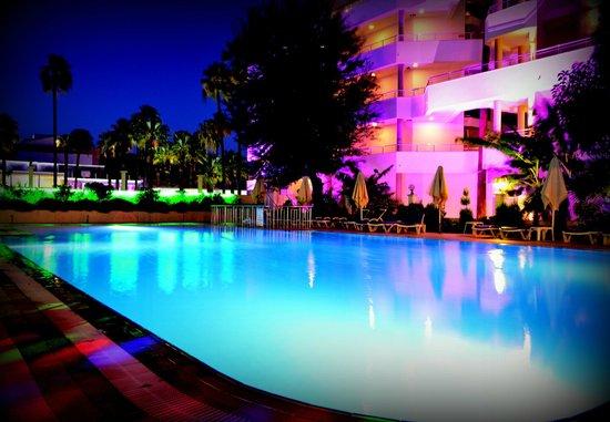 Hotel My Dream: Pool