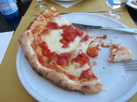 Pizza Forum: Pizza Margarita