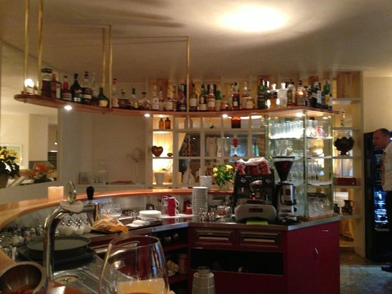Golserhof: Hotel Bar