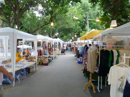 Cicada Market - Picture Of Cicada Market  Hua Hin