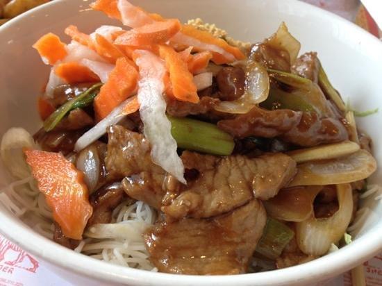 Chinese Food Fargo Main Ave