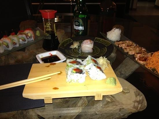 Fish Cafe Bistrot: perché andare a Milano!?... provare per scoprire un esempio di rinascita della Brianza!