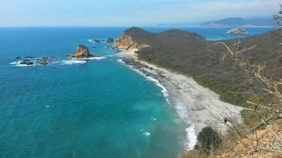 Machalilla National Park Hotels
