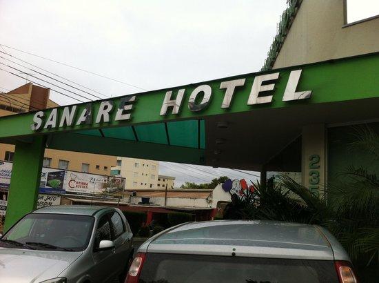 Sanare Hotel