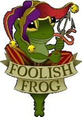 Foolish Frog: Get Foolish with the Frog!