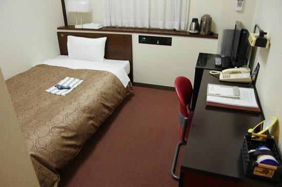 Dai-ni Sunny Stone Hotel: The room