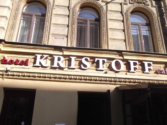 Kristoff Hotel: suresh gholse india