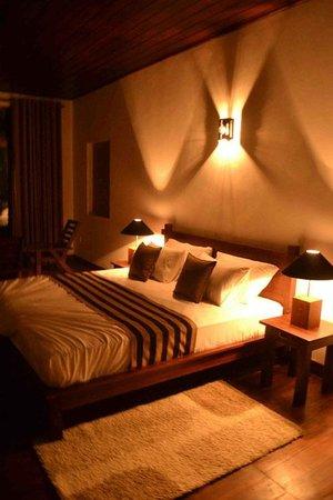 Ella Jungle Inn: Standard Room