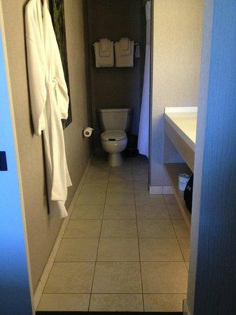 Hotel Paradox, Autograph Collection: Bathroom