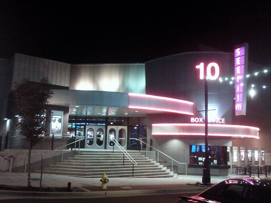 SEE Film Bremerton Cinema
