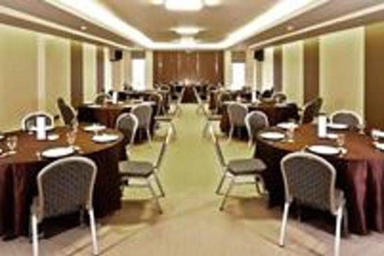 Grand Delta Hotel: Meeting Room