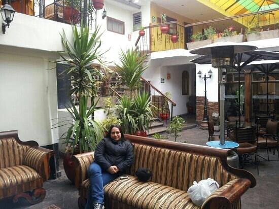 Hotel Sol Plaza Inn: Sol Plaza Inn