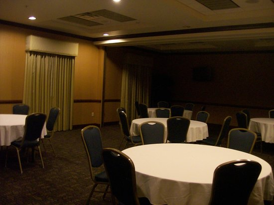 Holiday Inn Express Hotel & Suites Wilmington-Newark: Event Space