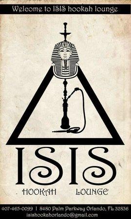 Isis Hookah Lounge