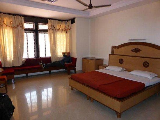 TTDC Hotel Tamilnadu Kodaikanal: Room