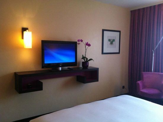 Eastwest Hotel : Orchid