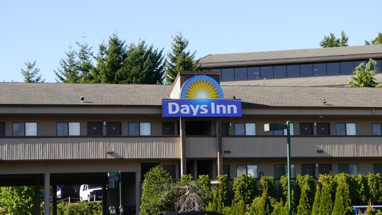 Photo of Days Inn Bellevue