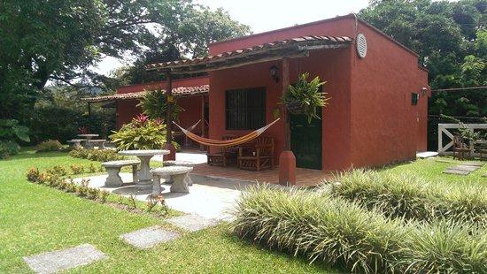 Hotel El Majo