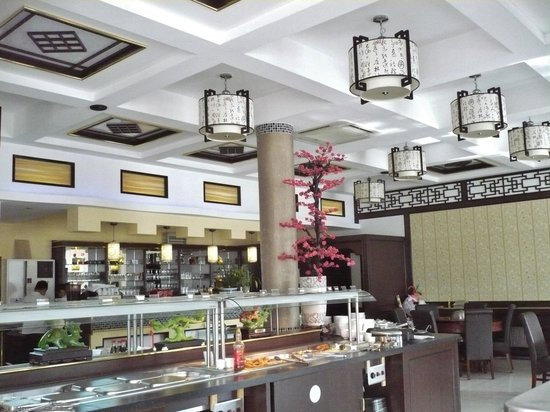 buffet food photo de china thai restaurant sino kehl tripadvisor. Black Bedroom Furniture Sets. Home Design Ideas