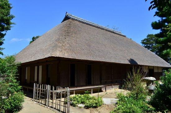 Juyo Bunkazai Nakamura Family House