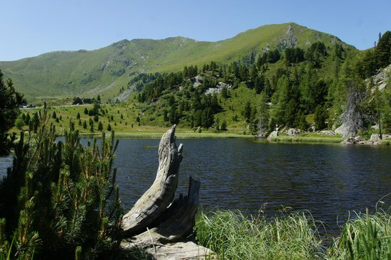 Nockberge: Windebensee