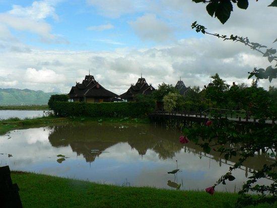 Inle Resort & Spa: Inle Resort