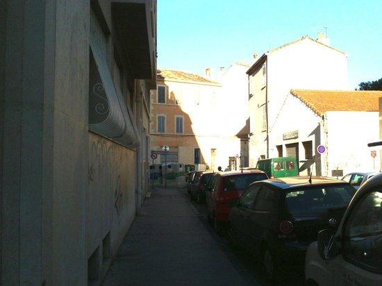 Seven Urban Suites Prado : Quartiere dove si trova il Seven Urba