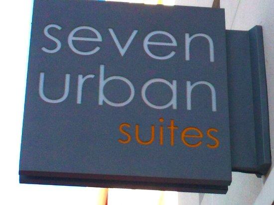 Seven Urban Suites Prado : Seven Urba