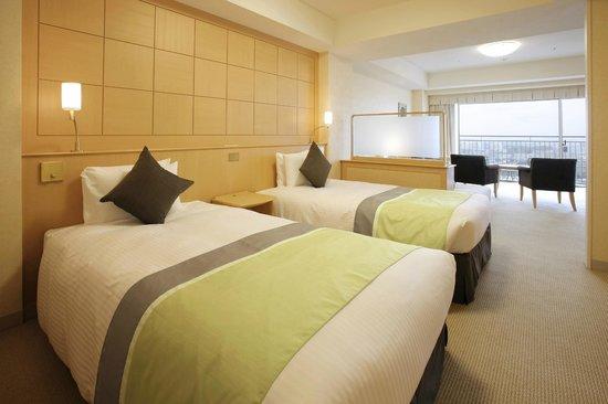 호텔 에미온 도쿄 베이